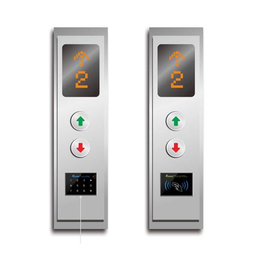 外呼型—电梯楼层控制器