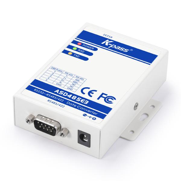 RS485 通讯转换器