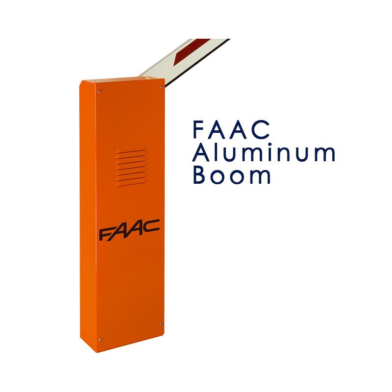 FAAC 系列道闸