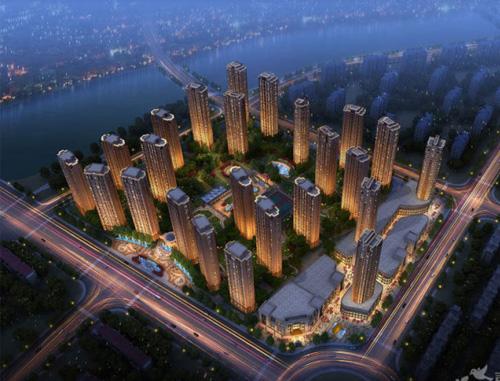 天津市上河城