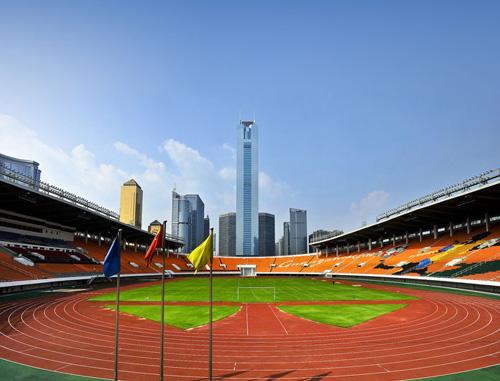 第16届广州亚运会