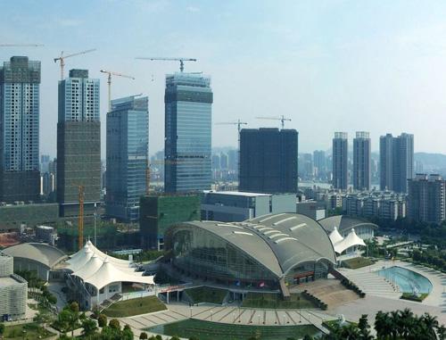 北京TCL研发中心