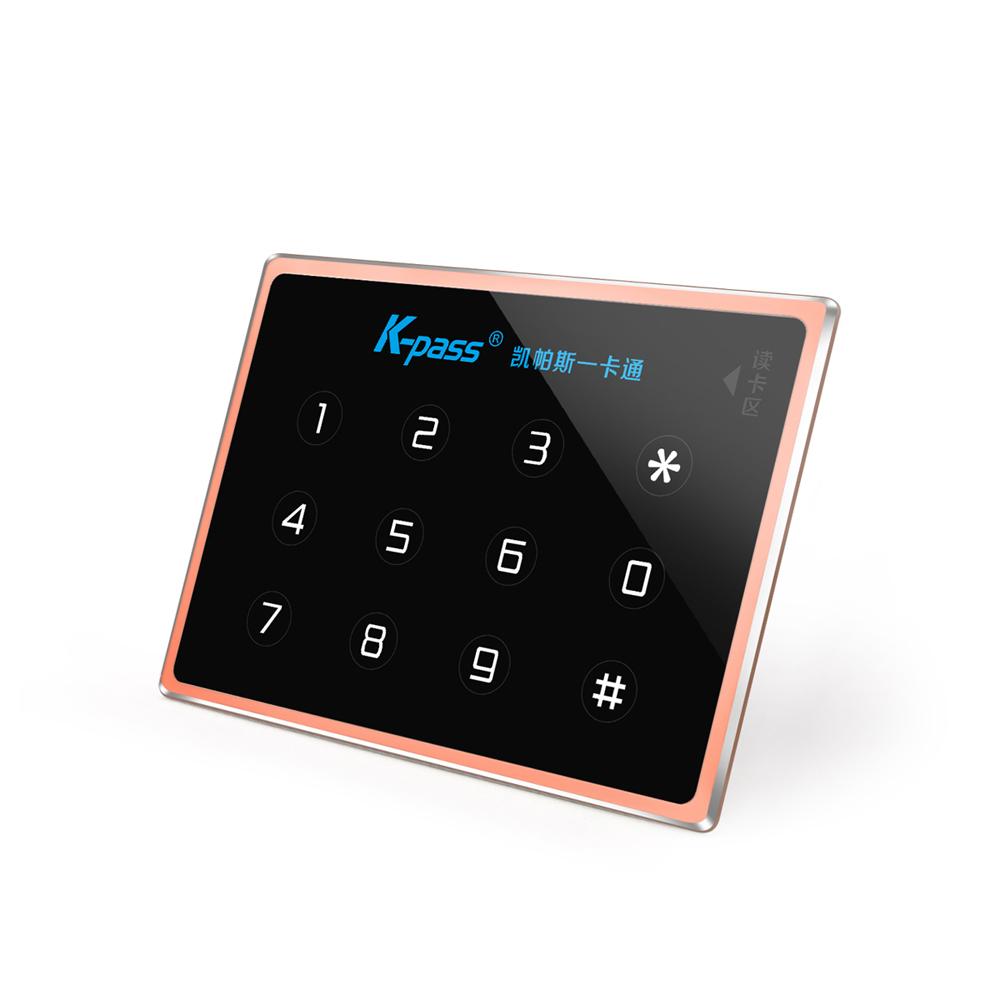 嵌入型密码—IC卡梯控读卡器