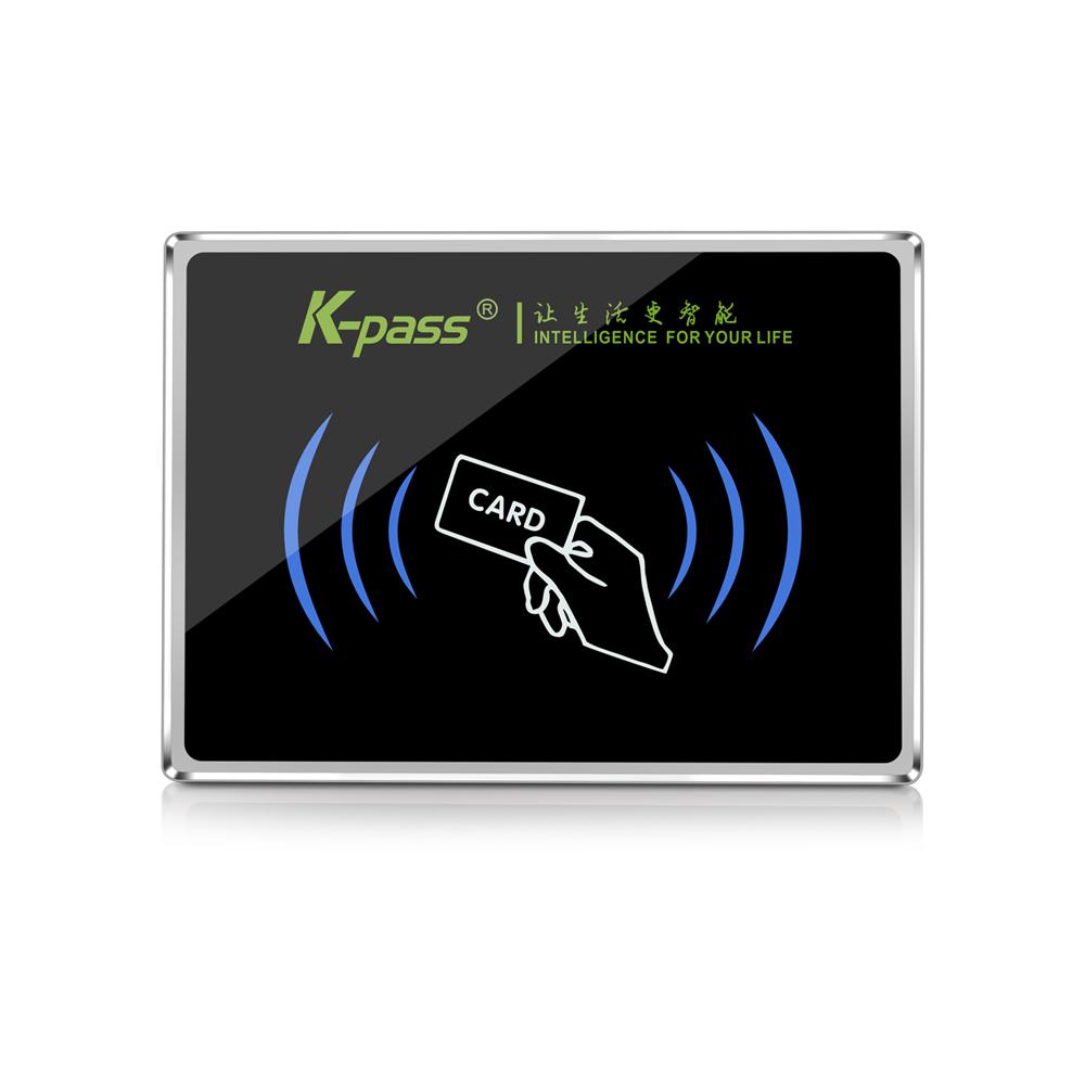 外挂型_身份证&IC卡 读卡器
